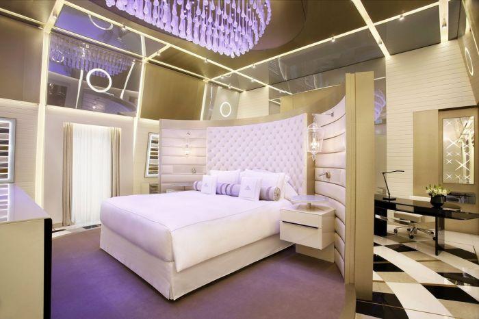 Thiết kế phòng ngủ khách sạn 3 sao